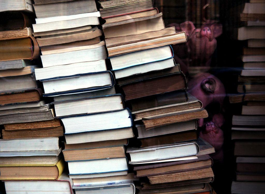 czytam - rudoróż
