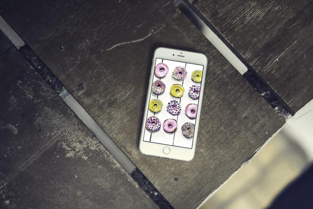 tapeta luty 2017 phone
